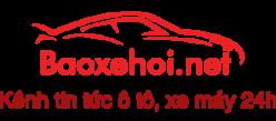 Baoxehoi.net – Báo xe hơi
