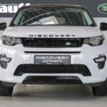 Land rover Discovery Sport Dynamic 2018 giá 4 tỷ có gì ?