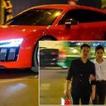 Điểm mặt những xe sang của ca sĩ Việt nổi tiếng