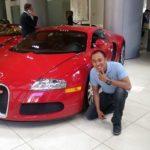 Dân chơi gốc Việt Tyler Ngo đã mua đến 50 siêu xe ?
