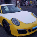 Siêu xe Porsche 911 Carrera GTS 2017 giá gần 8 tỷ ở Việt Nam