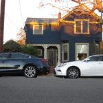 Mazda6 2020 êm ái hơn nhờ dùng chung khung gầm lexus ?