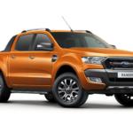 Xe bán tải Ford Ranger sẽ tăng giá 1,8 tỷ đồng nếu áp thuế mới