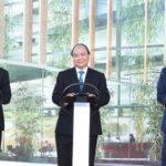 Thủ tướng cổ vũ xây dựng thương hiệu ô tô quốc gia Vinfast