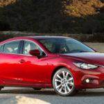 Mazda 6 bị triệu hồi 60.000 xe do lỗi gì ?