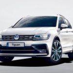 Volkswagen được khen ngợi nhiều ở Frankfurt 2017