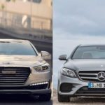 Hyundai cho rằng BMW và Mercedes có nhiều công nghệ không thực tế