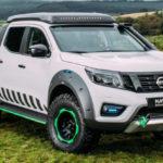 Nissan Navara trở thành vua bán tải tại VOC 2017