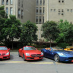 Sinh viên được nhà trường mua siêu xe để tập tháo lắp