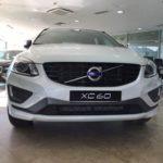 Đánh giá xe Volvo XC60 ở Việt Nam chiếc SUV cỡ nhỏ năng động