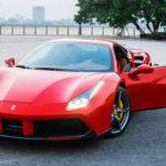 """Sự thật về siêu xe Ferrari 488 GTB """"mượn"""" của Tuấn Hưng"""