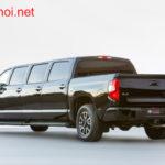 Những chiếc xe Toyota độ phong cách Limousine