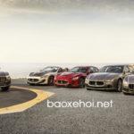 Cơ hội lái thử siêu xe Maserati đẳng cấp