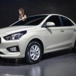 Sốc giá xe Hyundai Reina 2017 giá chỉ từ 170 triệu đồng