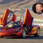 Tỷ phú càng giàu đi xe càng khiêm tốn ?