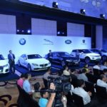 Có 13 hãng tham gia triển lãm xe Ô tô Quốc tế Việt Nam 2017