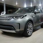 Đánh giá chi tiết xe Land Rover Discovery 5