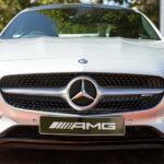 Mercedes-Benz sắp sửa tách độc lập với Daimler ?