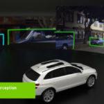 Nvidia đạt mức độ cao nhất xe tự lái ?