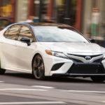 Tháng 10/2017 Toyota giảm giá nhiều mẫu xe