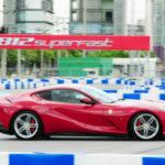 Ferrari 812 Superfast hy vọng vào đại gia Đông Nam Á ?