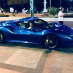 Siêu xe Ferrari 488 GTB mui trần về tay đại gia Nha Trang ?