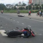 Hành vi gây tai nạn rồi bỏ chạy phạt như thế nào ?