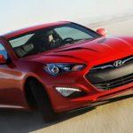 Tuổi 40 nên mua Hyundai genesis coupe ?