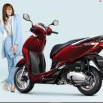 Bảng giá xe máy Honda chính hãng tháng 10/2017