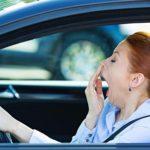 Người đàn ông vừa hát vừa lái xe bị phạt nặng