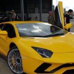 Siêu xe Lamborghini Aventador S giá đầy đủ gần 50 tỷ đồng ở Việt Nam ?