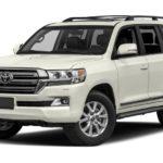 Bảng giá bán chi tiết xe Toyota tại Việt Nam tháng 10/2017
