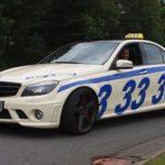 Du lịch: Sốc trước hàng ngàn xe Taxi hạng sang, siêu sang ở Đức