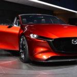 Ngắm ảnh xe Mazda 3 tuyệt đẹp bản tương lai