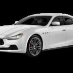 Mua xe Maserati Ghibli được tặng 100% phí trước bạ