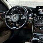 Mercedes từng phát triển những công nghệ giải trí nào cho xe hơi ?