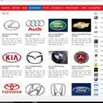 giaxeoto.vn Trang cập nhật tất cả giá xe chính hãng nhanh nhất
