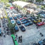 Du lịch: Thái Lan nơi có số lượng siêu xe gấp nhiều lần Việt Nam