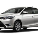 Toyota Vios bất ngờ giảm giá còn 489 triệu đồng