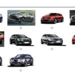 Ngắm tận mắt thiết kế 20 mẫu xe VinFast đẹp như siêu xe