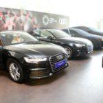 400 xe Audi phục vụ APEC 2017 sẽ được bán