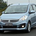 Suzuki Ertiga giảm giá còn 549 triệu đồng rẻ nhất minivan 7 chỗ
