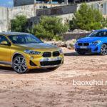 Xe sang BMW X2 mới hoàn toàn chính thức ra mắt thị trường