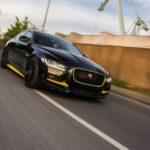 Jaguar XE S độ kiểu hiệu suất cao xe Đức