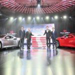 Saleen S1 siêu xe mới của Trung Quốc ?