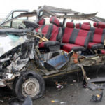 Video những vụ tai nạn kinh hoàng quay bằng camera hành trình