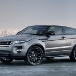Range Rover Evoque coupe ngừng bán vì ít người mua