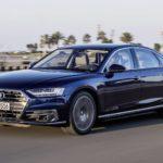 Chi tiết Audi A8L 2019 mẫu xe sedan siêu sang khiến đại gia Việt phát thèm