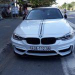 BMW 3 series độ như BMW M3 ở Đà Nẵng