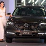 Mazda CX5 thế hệ mới về Việt Nam giá rẻ chỉ từ 879 triệu đồng